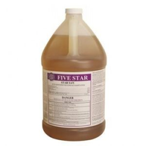 Starsan 1 galon