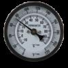Termómetro Roscado