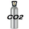 Tanque CO2 USADO