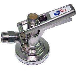 Acoplador KeyKeg